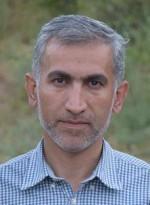 حسین باقری