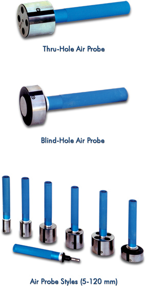 air probe long