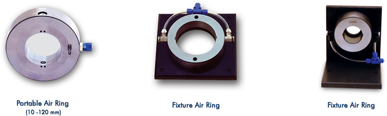 Air Snaps & Air Rings